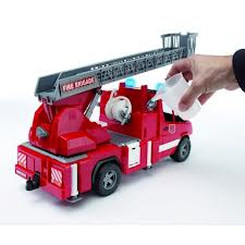 Bruder 2532 Sprinter Pompieri