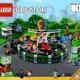 Lego 10244 GIOSTRA LUNA PARK