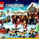 Lego 10245 BOTTEGA BABBO NATALE