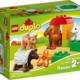 Lego 10522 Duplo ANIMALI FATTORIA