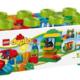 Lego 10572 Duplo SCAT.VERDE
