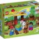 Lego 10582 Duplo FORESTA/ANIMALI