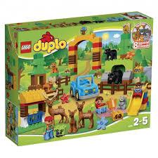 Lego 10584 Duplo FORESTA/PARCO