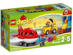 Lego 10590 Duplo AEROPORTO