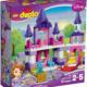 Lego 10595 Duplo CASTELLO DI SOFIA