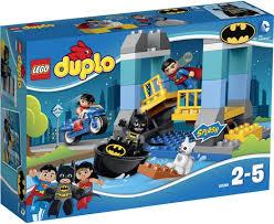 Lego 10599 Duplo BATMAN