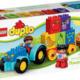 Lego 10615 Duplo PRIMO TRATTORE