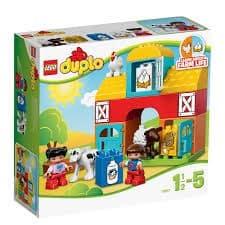 Lego 10617 Duplo PRIMA FATTORIA