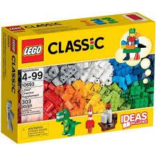 Lego 10693 4+ CLASSIC ACC.CREATIVI