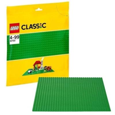 Lego 10700 4+ BASE VERDE