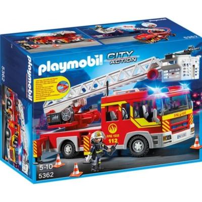 Playmobil 5362 POMPIERI - AUTOSCALA