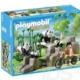 Playmobil 5414 ANIMALI - PANDA NEL BOSCO
