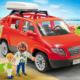 Playmobil 5436 CAMPEGGIO - AUTO