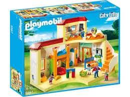 Playmobil 5567 ASILO - ASILO CON AREA GIOCO