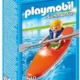 Playmobil 6674 ACQUAPARK - BOY+KAYACK