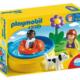 Playmobil 6781 123 - PISCINA