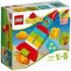 LEGO DUPLO 10815 PRIMO SHUTTLE