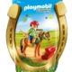 """PLAYMOBIL 6968 MANEGGIO-PONY """"BLOOMS"""""""
