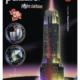 RAVENSBURGER 12566 PUZZLE3D EMPIRE STATE BUILDING 216PZ NIGHT EDITION