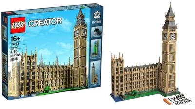 Lego 10253 Collector Big Ben