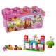 Lego 10571 Duplo Scat.rosa