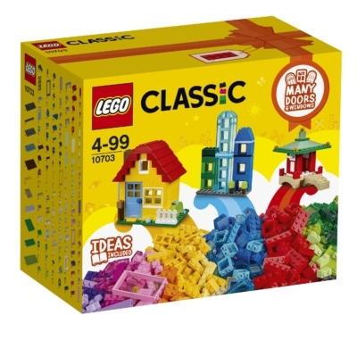 Lego 10703 4+ Classic Acc.creativi