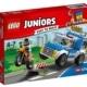 Lego 10735 4+ Inseguimento Polizia