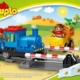 Lego 10810 Duplo Trenino