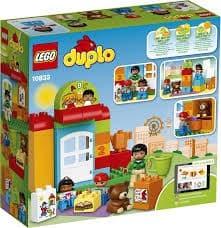 Lego 10833 Duplo L'asilo