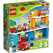 Lego 10835 Duplo Villetta
