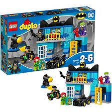 Lego 10842 Duplo Bat Caverna