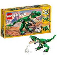 Lego 31058 Creator Dinosauro