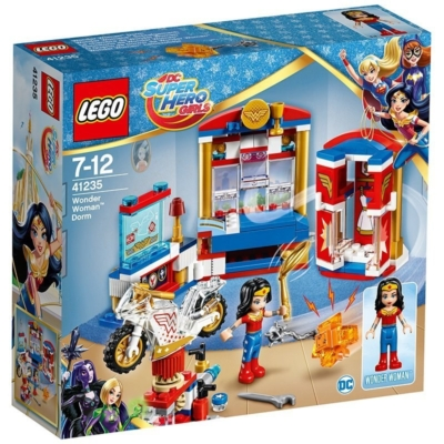 Lego 41235 S.girl-dormitorio Di Ww