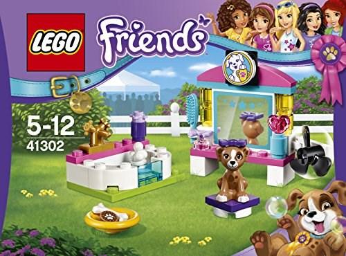 Lego 41302 Friends Coccole Cuccioli
