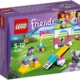 Lego 41303 Friends Parco Cuccioli
