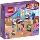 Lego 41307 Friends Lab.creativo Olivia
