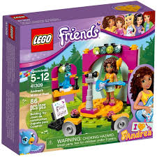 Lego 41309 Friends Duetto Musicale