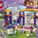 Lego 41312 Friends Centro Sportivo