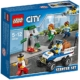 Lego 60136 City Polizia Starter Set