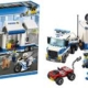 Lego 60139 City Polizia Comando Mobile