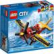 Lego 60144 City Aereo