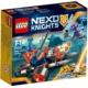 Lego 70347 Nexo Artiglieria Guardia Reale