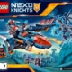 Lego 70351 Nexo Falcon Fighter