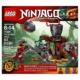 Lego 70621 Ninjago Attacco Vermillion