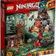 Lego 70626 Ninjago Alba Di Iron Doom