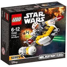 Lego 75162 Star Wars Microfighter