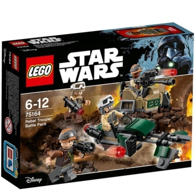 Lego 75164 Star Wars Hero Troopers