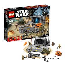 Lego 75171 Star Wars Battaglia Su....