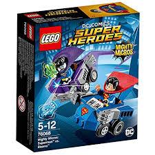 Lego 76068 Super Heroes Micros Superman