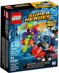 Lego 76069 Super Heroes Micros Batman